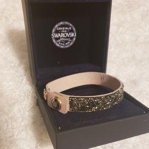Simply Vera Vera Wang Swarovski Crystal Bracelet